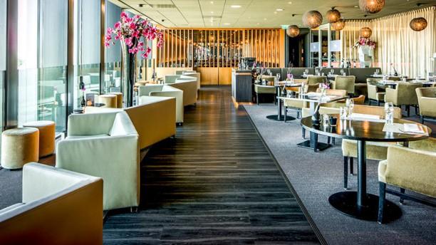 Restaurant Twelve (by Fletcher) Restaurant