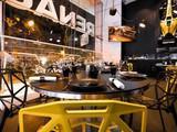 Le 53 restaurant - Atelier Renault