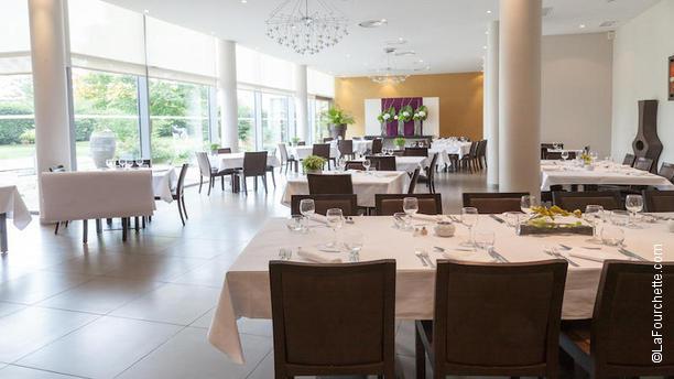 Ambassadeur Restaurant salle