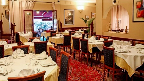 Terrasse Restaurant Strasbourg : Restaurant Au C u00e8dre u00e0 Strasbourg (67000), Krutenau Menu