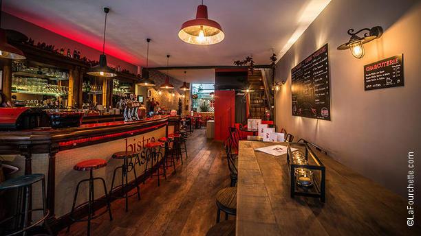 Bistro Basque Bar