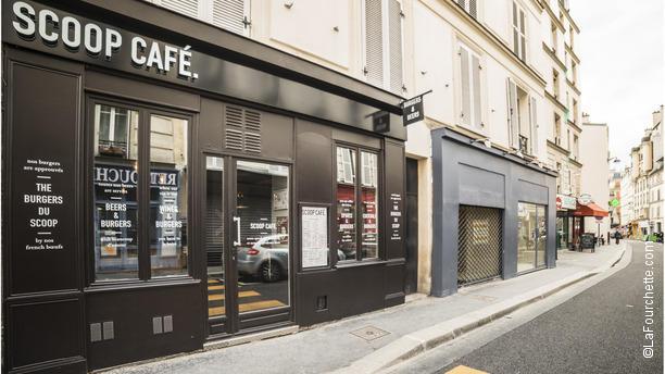Scoop Café Scoop Café