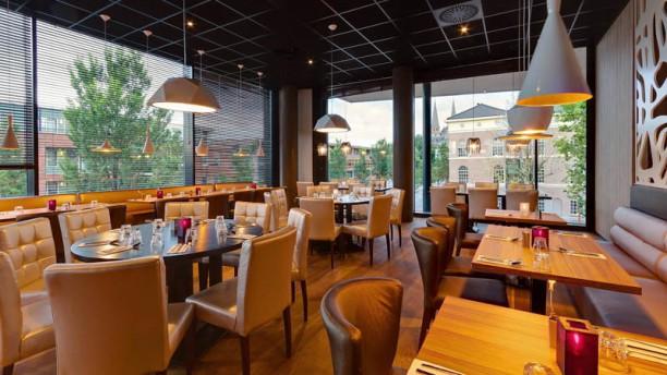 Restaurant Vrijdag Restaurant