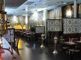 L'Arcade buffet marocain à volonté
