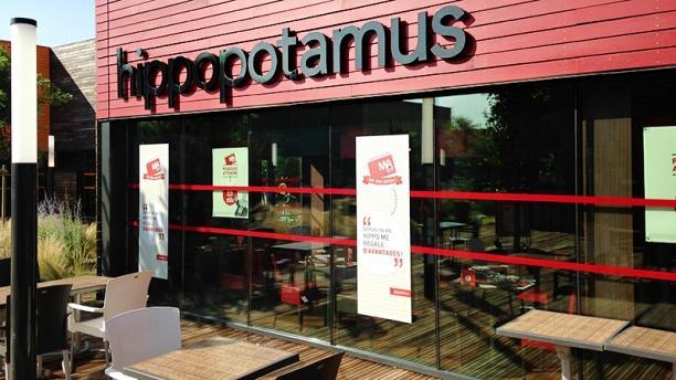 hippopotamus vannes in vannes restaurant reviews menu and prices thefork. Black Bedroom Furniture Sets. Home Design Ideas