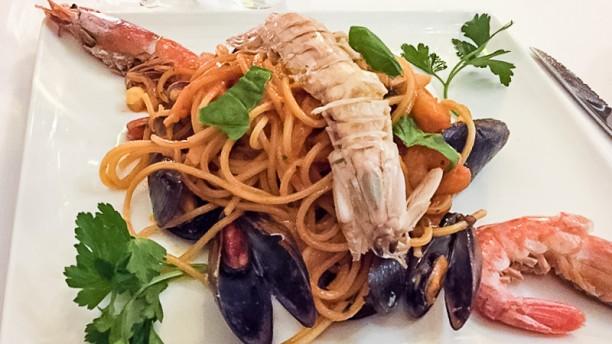 Le Ancore Della Bastia Suggerimento dello chef
