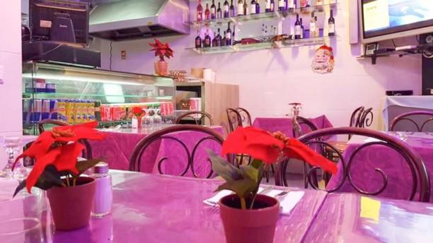 Everest Restaurante São Jorge Sala