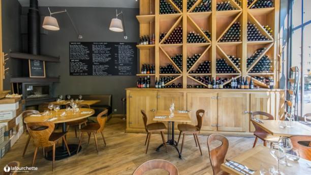 Pirouette Restaurant Paris Menu