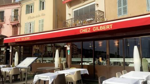 Chez Gilbert, Cassis