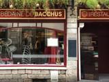 La Bedaine De Bacchus
