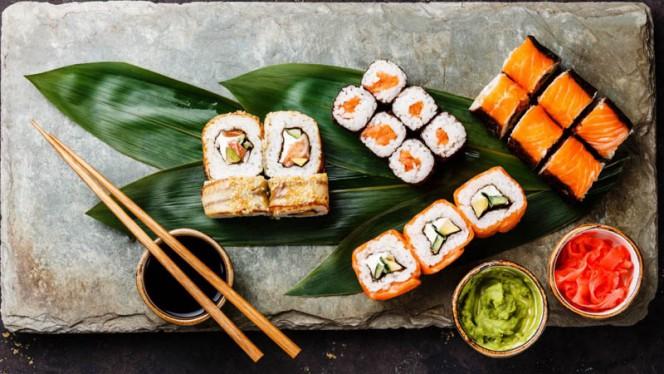 Sushi Thaï - Restaurant - Vincennes