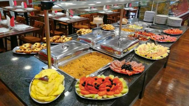 Silvana Grill ristorante brasiliano a Setúbal in Portogallo