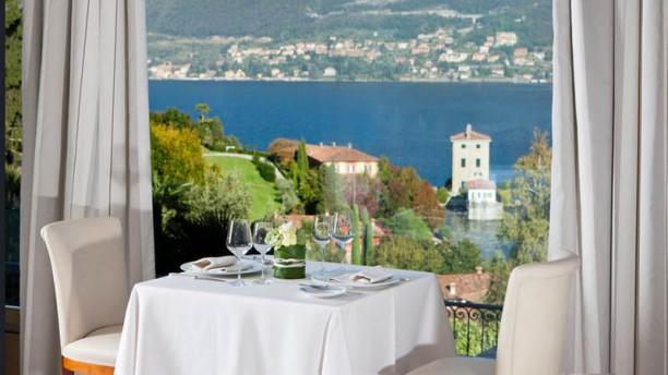 Ristorante La Terrazza Belvedere in Bellagio - Restaurant Reviews ...