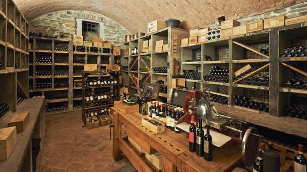 Ristorante La Terrazza Belvedere In Bellagio Restaurant