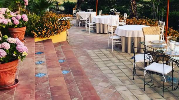 Villa Domini Restaurant Terrazza