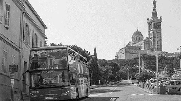 Evénement Marseille : Repas à ciel ouvert avec Lionel Lévy ! TAR2019