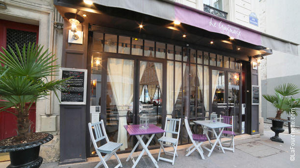 restaurant le gagnage paris 75015 montparnasse menu. Black Bedroom Furniture Sets. Home Design Ideas