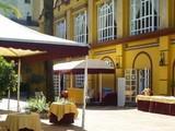 Casa Palacio Zambra