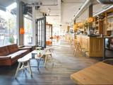 Flinders Café Restaurant Groningen Schuitendiep