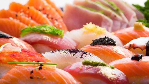 Sushi Station Sushi