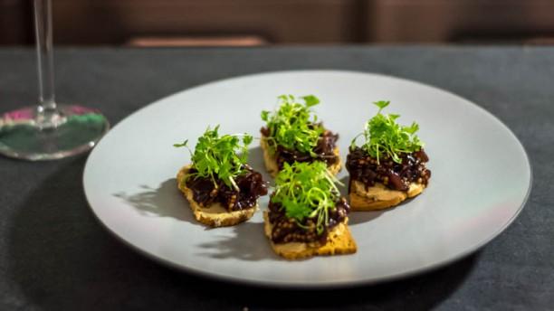 Showroom Trindade Foie gras trufado