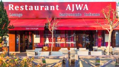 Ajwa - Restaurant - Antony
