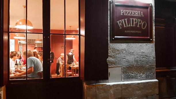 Pizzeria Filippo Pizzeria Filippo