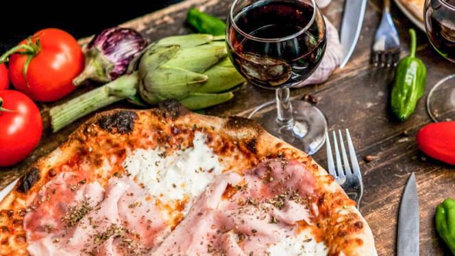 Pizzeria Filippo - Pizzeria Filippo, Bordeaux