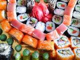 Fushi Family Sushi