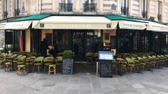 Le Café Censier