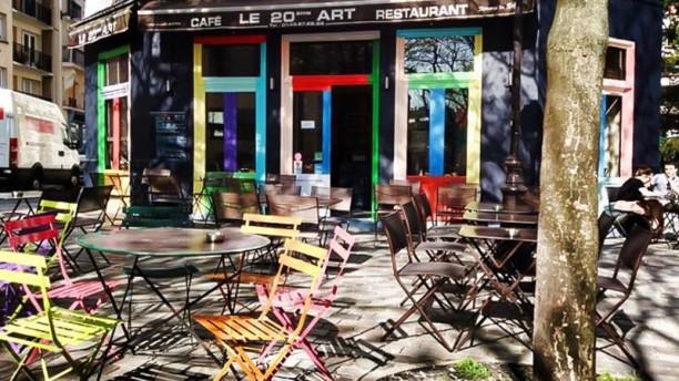 Restaurant Russe Paris Eme