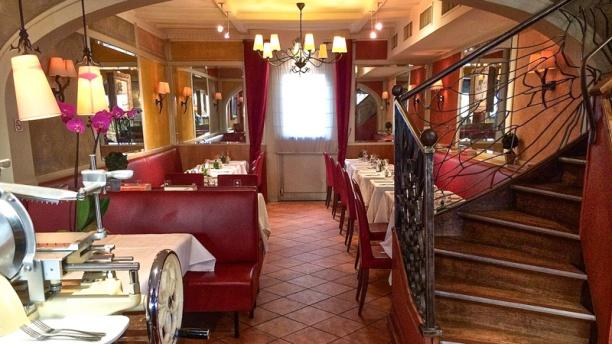 Restaurant La Bastide Odeon Paris