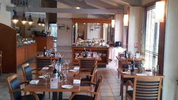 restaurant la rose des vents by kyriad prestige m rignac 33700 menu avis prix et r servation. Black Bedroom Furniture Sets. Home Design Ideas