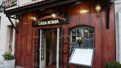 Casa Roma