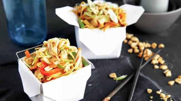 Pattaya Shop suggestion du chef