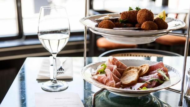 Brasserie La Buvette Specialiteit van de chef