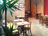 Horta Café e Bistrô