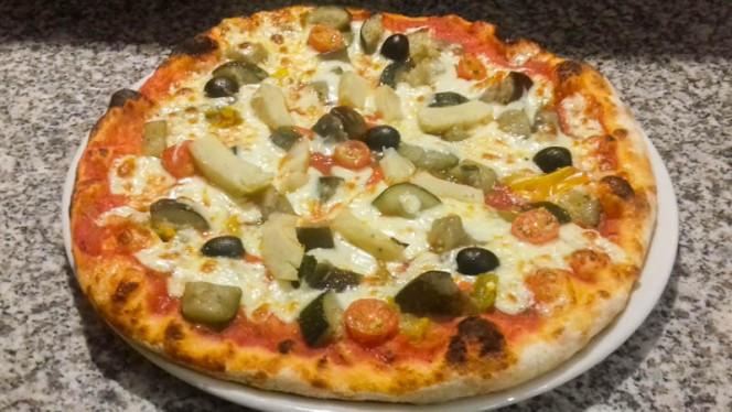 Pizza - La Casanova, Illkirch-Graffenstaden