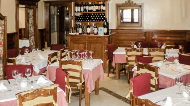 Castilla Vista sala