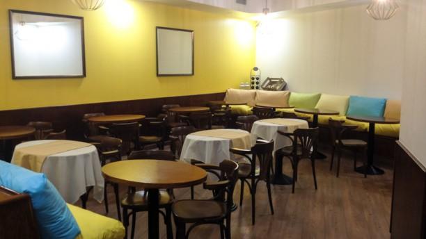 New Level Caffé Sala