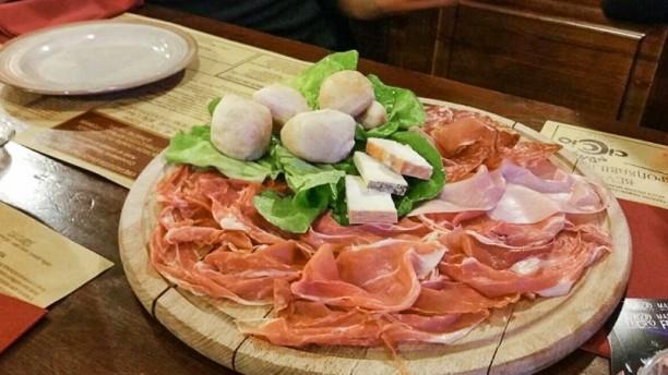 Terzo Tempo Disco Restaurant Pizza