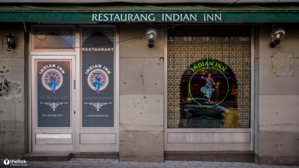 Indian Inn Restaurangens