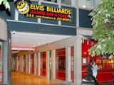 Sphere Elvis Billiards Lounge Bar and Food