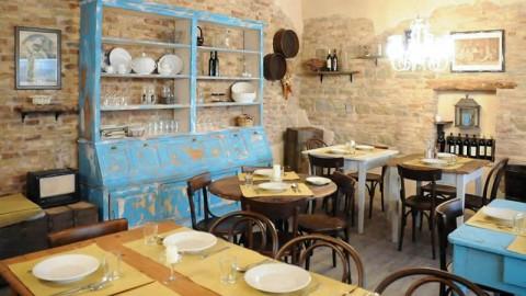Osteria della Peppa, Fano