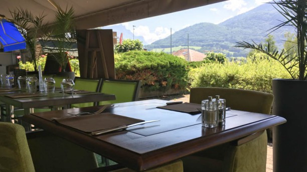anthony 39 z in annecy le vieux restaurant reviews menu and prices thefork. Black Bedroom Furniture Sets. Home Design Ideas