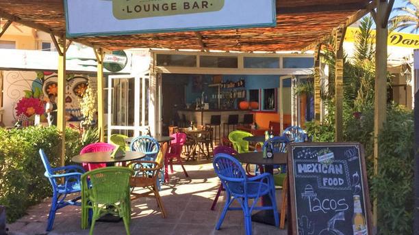 Al Taco Lounge bar (mex fussion) Entrada