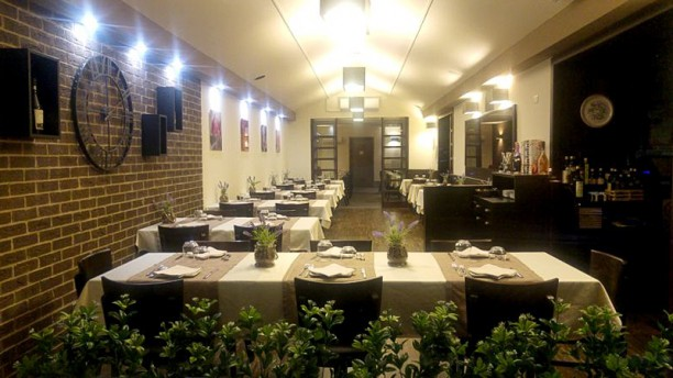 B&T Gourmet Sala
