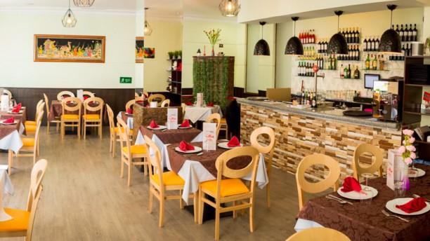 Shampan Indian Sala