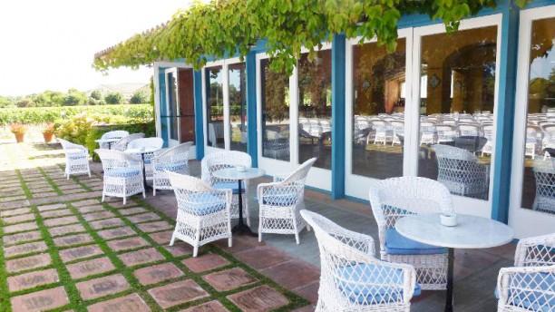 Mas Rabell In Sant Marti Sarroca Restaurant Reviews Menu