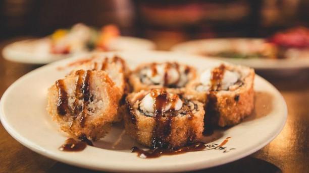 Nakato Sushi Interlagos Servido no a la carte e Rodízio